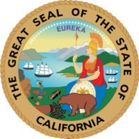 Seal-of-California