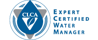 Expert Certified Water Manager