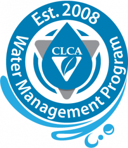 CLCA Water Management Certification Program logo
