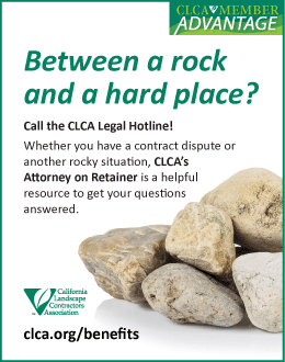CLCA Attorney on Retainer member benefit