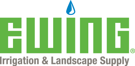 Special thanks to Ewing Irrigation & Landscape Supply