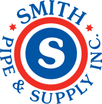 Special thanks to Smith Pipe & Supply